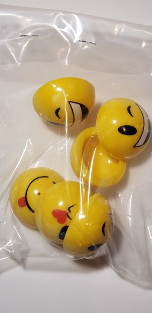Rubber Emoji's for Sale in Metcalf, GA