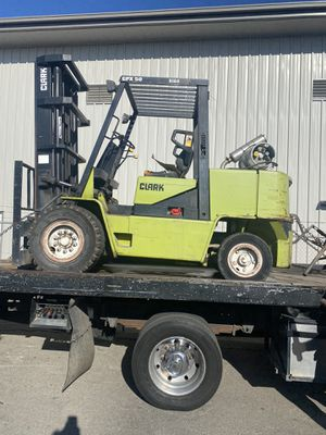 Forklift 10,000 lbs capacity for Sale in Fremont, CA