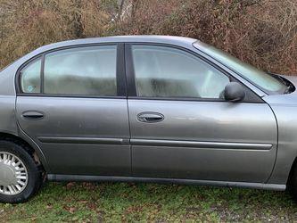 2003 Chevrolet Malibu for Sale in Milford,  VA