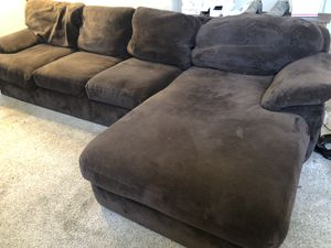 Robert Michael Key West Down Sectional Couch for Sale in Fresno, CA