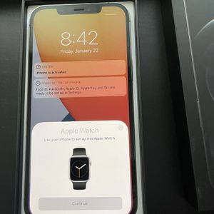 Brand New iPhone 12 Pro Max 128GB for Sale in Salem, OR