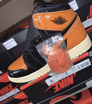 "Jordan 1 Retro High OG ""Shattered Backboard"" 3.0 for Sale in The Bronx, NY"
