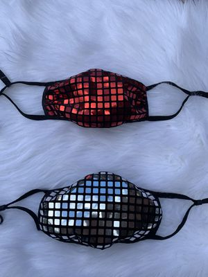 Face mask bundle for Sale in Lebanon, TN
