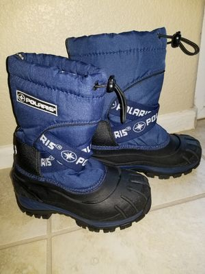 Kids snow boots for Sale in Corona, CA