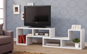 🔥HOT SALE🔥 WHITE BOOKCASE 🔥 for Sale in Hollywood, FL