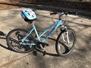 Schwinn High Timber bicycle for Sale in Odenville, AL