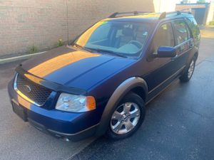 2005 Ford Freestyle for Sale in Roselle, IL