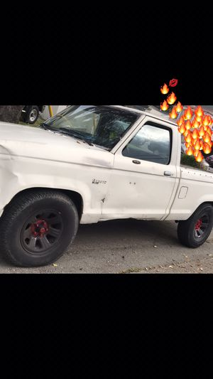 1988 Ford Ranger For Sale !! for Sale in Oakland, CA