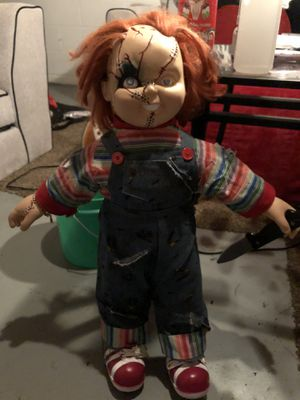Chucky doll for Sale in Columbus, OH