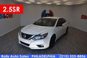 2017 Nissan Altima for Sale in Philadelphia, PA