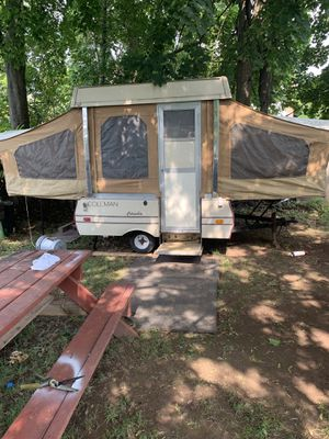 Pop-up camper and trailer mint condition best offer for Sale in West Haven, CT
