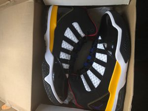 Air Jordan retro 10s size 8 for Sale in Fort Lauderdale, FL