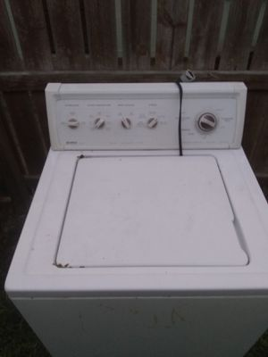 Kenmore washer machine for Sale in Palmview, TX