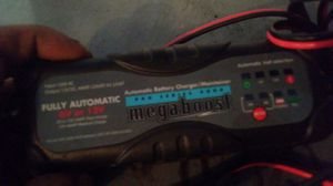 Motorcycle battery charger maintainer for Sale in Beaverton, OR