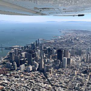 Bay Tour Flight for Sale in Hayward, CA