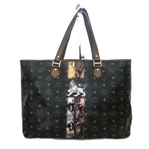 MCM Large Black Tote Bag for Sale in Castro Valley, CA