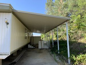 Carport awning 12'by40' for Sale in Turlock, CA