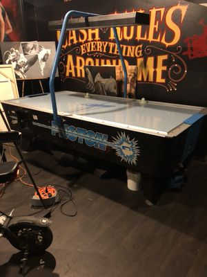 Dynamo coin up air hockey table for Sale in Whittier, CA