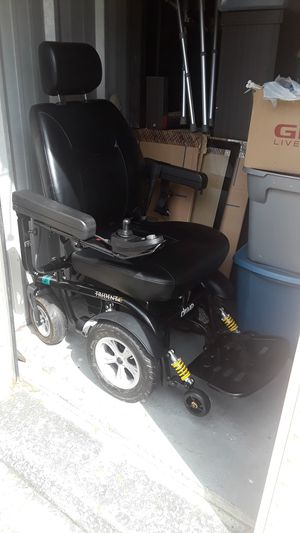 Electric wheelchair for Sale in Winter Haven, FL