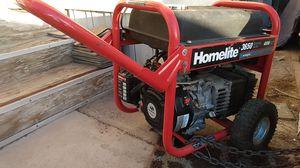 Homelite powered by sabaru model 3650 for Sale in North Las Vegas, NV