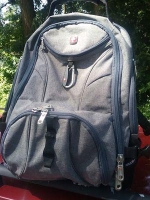 Swiss gear laptop backpack for Sale in Everett, WA