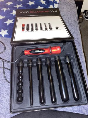 Curler for Sale in Los Angeles, CA
