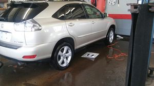 Lexus Rx 330 for Sale in Cleveland, OH