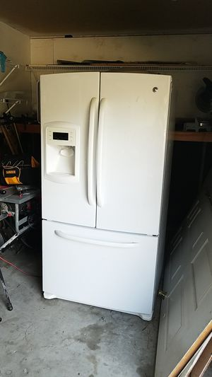 Refrigerator by GE for Sale in Seaford, VA