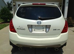 Great Shape. 2003 Nissan Murano AWDWheels for Sale in Aurora, CO