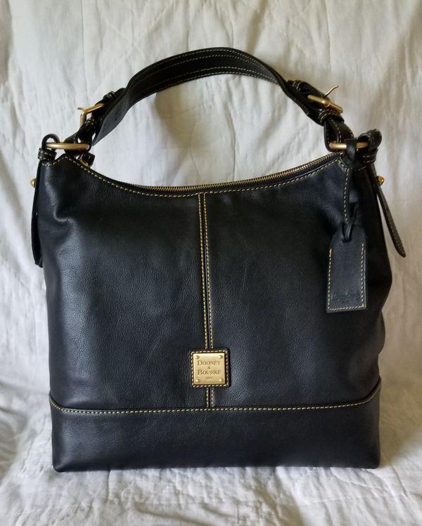 Dooney & Bourke Sophie Hobo Bag