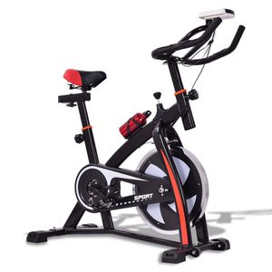 Indoor Exercise Bicycle Bike Gym Equipment Gym Exercise Equipment Machine Workout Multi Function (new) for Sale in West Hollywood, CA