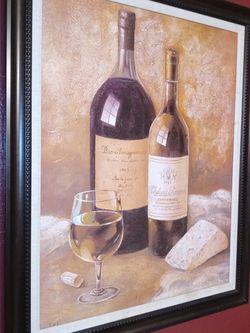 Wine Wall Art for Sale in Houston,  TX