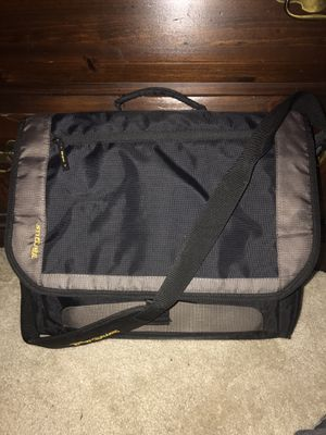 Targus laptop carrying case for Sale in Florence, SC