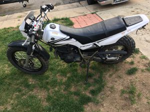 2006 Yamaha tw 200 for Sale in Arvada, CO