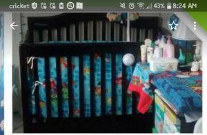 Baby crib for Sale in Fresno, CA