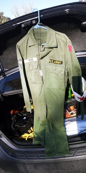 Complete Viet-Nam War Medic Outfit for Sale in Denver, CO