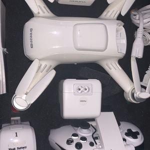 Yuneec Breeze 4K Drone & Accessories !!! for Sale in Atlanta, GA