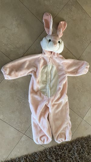 BUNNY COSTUME 4-6x for Sale in Chula Vista, CA