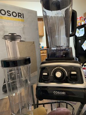Cosori pro-class blender for Sale in Raleigh, NC