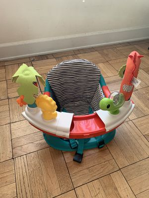 Infant ink 3-in-1 Discovery Booster seat for Sale in Los Angeles, CA