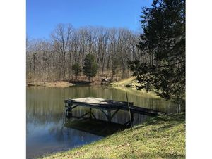 3.06 ACRES with a POND - access to 5 lakes for Sale in Williamsburg, MO