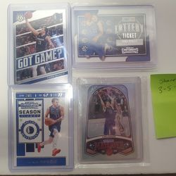 Luka Doncic Lot for Sale in Marquette Heights,  IL