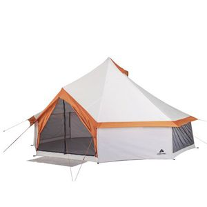 Ozark Trail, 8 Person Yurt Camping tent, backpacking tent, fishing outdoor outdoors for Sale in Goodyear, AZ