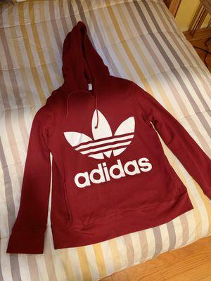 Women's adidas hoodie for Sale in Finleyville, PA