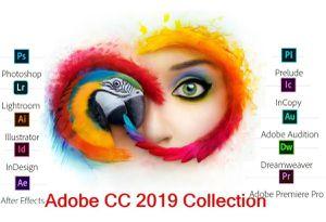 Adobe CC 2019 for Windows 10 for Sale in Miami, FL