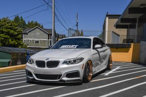 BMW m235i for Sale in Seattle, WA