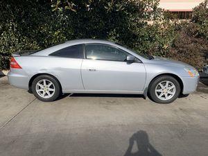 Honda Accord 2003 for Sale in San Juan Capistrano, CA