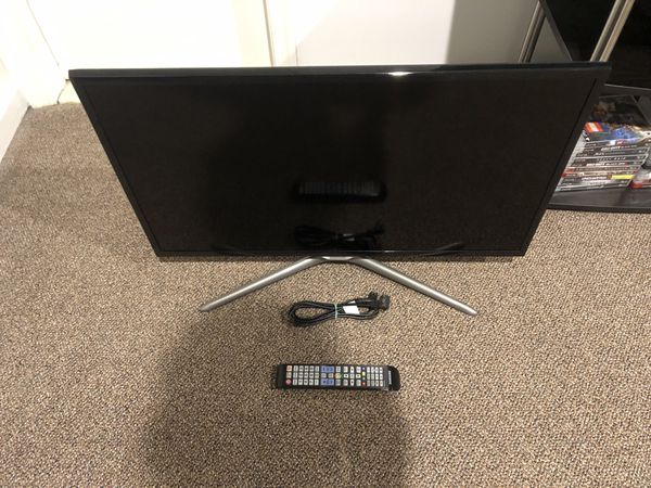 Samsung 1080p Smart TV 32""