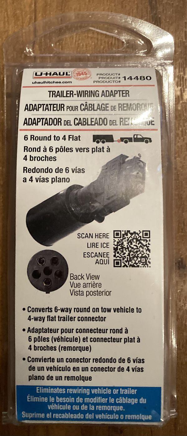 Trailer adapter
