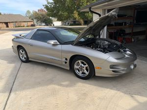 2000 v8 trans am for Sale in Corinth, TX
